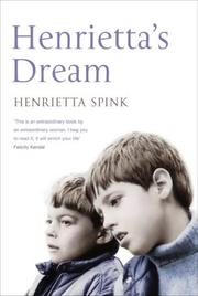Cover of: Henrietta's Dream