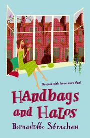 Cover of: Handbags and Halos