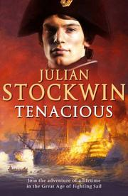 Cover of: Tenacious (SIGNED)