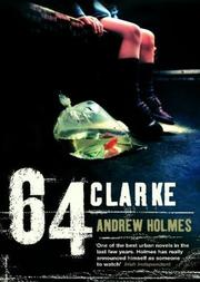 Cover of: 64 Clarke