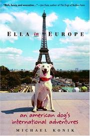 Cover of: Ella in Europe | Michael Konik
