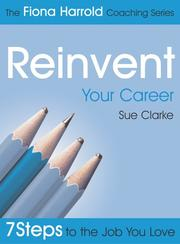 Cover of: Reinvent Your Career (Fiona Harrold)