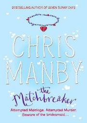 Cover of: Matchbreaker