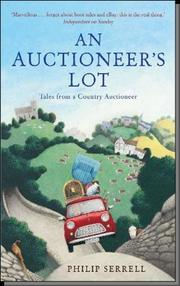 Cover of: Auctioneer's Lot