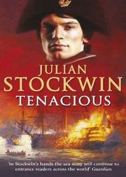 Cover of: Tenacious~Julian Stockwin