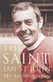 Cover of: The Saint