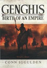 Cover of: Genghis: Birth of an Empire
