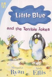 Cover of: Little Blue and the Terrible Jokes (Little Blue)