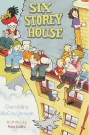 Cover of: Six Storey House