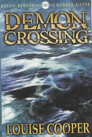 Cover of: Demon Crossing