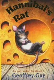Cover of: Hannibal's Rat