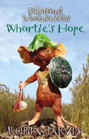 Cover of: Whortle's Hope (Mouselets of Deptford)