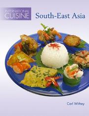 Cover of: International Cuisine: South-east Asia | Carl Withey