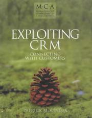 Cover of: Exploiting CRM