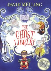 Cover of: Ghost Library