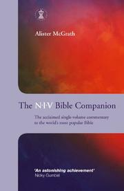 Cover of: The Niv Bible Commentary (B Format)