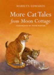 Cover of: More Cat Tales From Moon Cottage