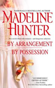Cover of: By Arrangement/By Possession | Madeline Hunter