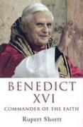 Cover of: Benedict XVI | Rupert Shortt