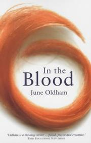Cover of: In the Blood (Signature)