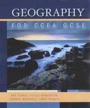 Geography for Ccea