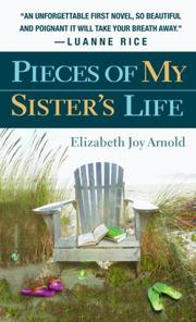 Cover of: Pieces of My Sister's Life