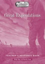 Great Expectations - Teacher's Resource Book (Livewire Graphics for Lower Attainers) by