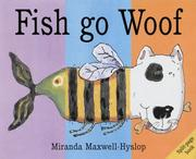 Cover of: Fish Go Woof