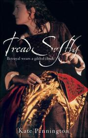 Cover of: Tread Softly