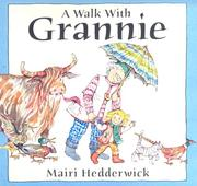 Cover of: A Walk With Grannie | Mairi Hedderwick