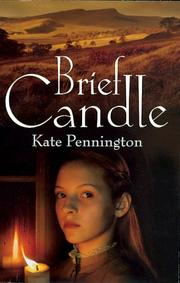 Cover of: Brief Candle
