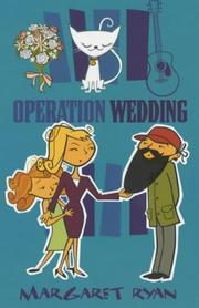 Cover of: Operation Wedding