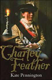 Cover of: Charley Feather