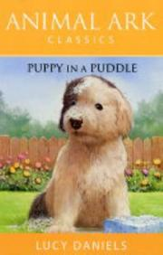 Cover of: Puppy in a Puddle (Animal Ark Classics #43) | Lucy Daniels