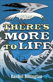 Cover of: There's More to Life