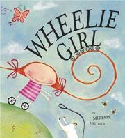 Cover of: Wheelie Girl