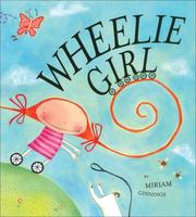 Cover of: Wheelie Girl | Miriam Ginnings