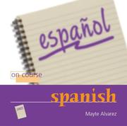 Cover of: On Course Spanish