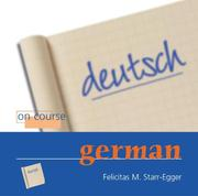 Cover of: On Course German