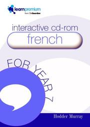 Cover of: Key Stage 3 and Gcse French, Year 7