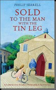 Cover of: Sold to the Man with the Tin Leg