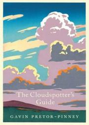 Cover of: Cloudspotter's Guide