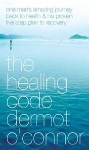 Cover of: The Healing Code