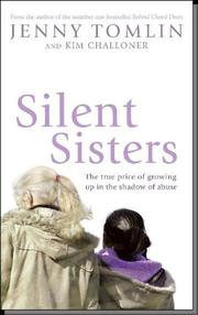 Cover of: Silent Sisters: The True Price of Growing Up in the Shadow of Abuse