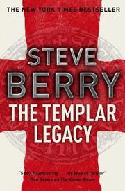 Cover of: Templar Legacy, The