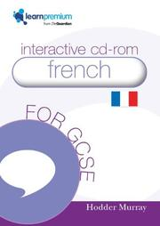 Cover of: Key Stage 3 and Gcse French, Gcse
