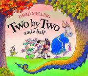 Cover of: Two by Two and a Half