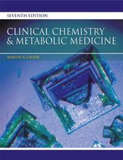 Cover of: Clinical Chemistry and Metabolic Medicine