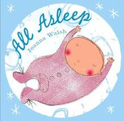 Cover of: All Asleep