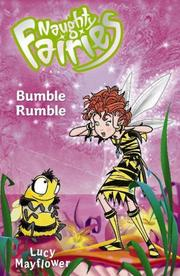 Cover of: Bumble Rumble (Naughty Fairies)
